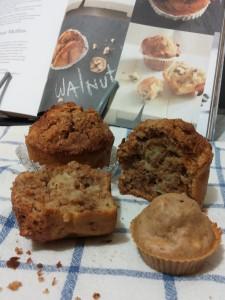 20150226_apple welnut muffin America Bakery