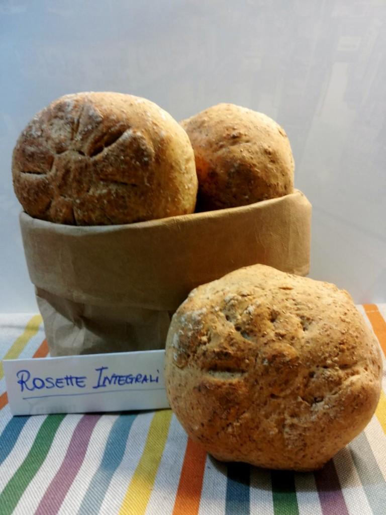 Rosetta o michetta di pane