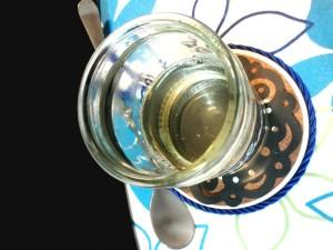 Sciroppo di glucosio home made per preprazioni di pasticceria