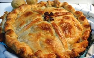 Pasticcio di carne e patate con spezie - ricetta australiana