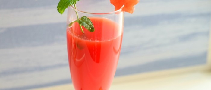long drink di anguria