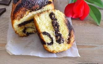 torta Krantz o Babka