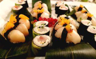 Settemari seafood restaurant