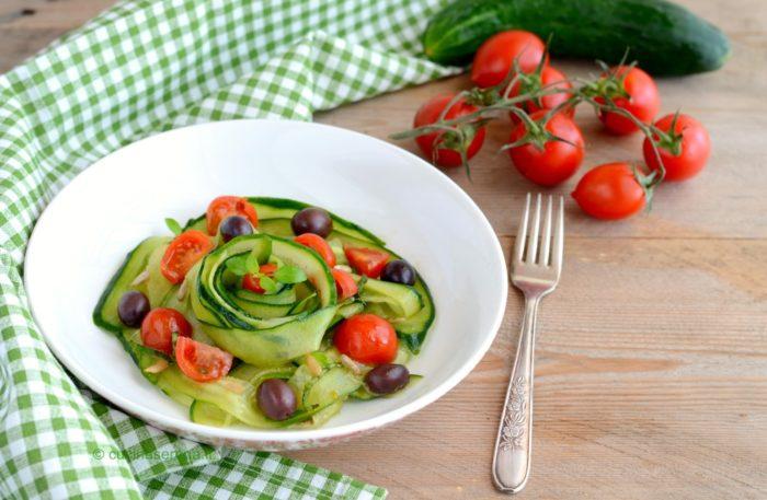 primo piatto vegan
