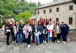 blog tour colli Euganei