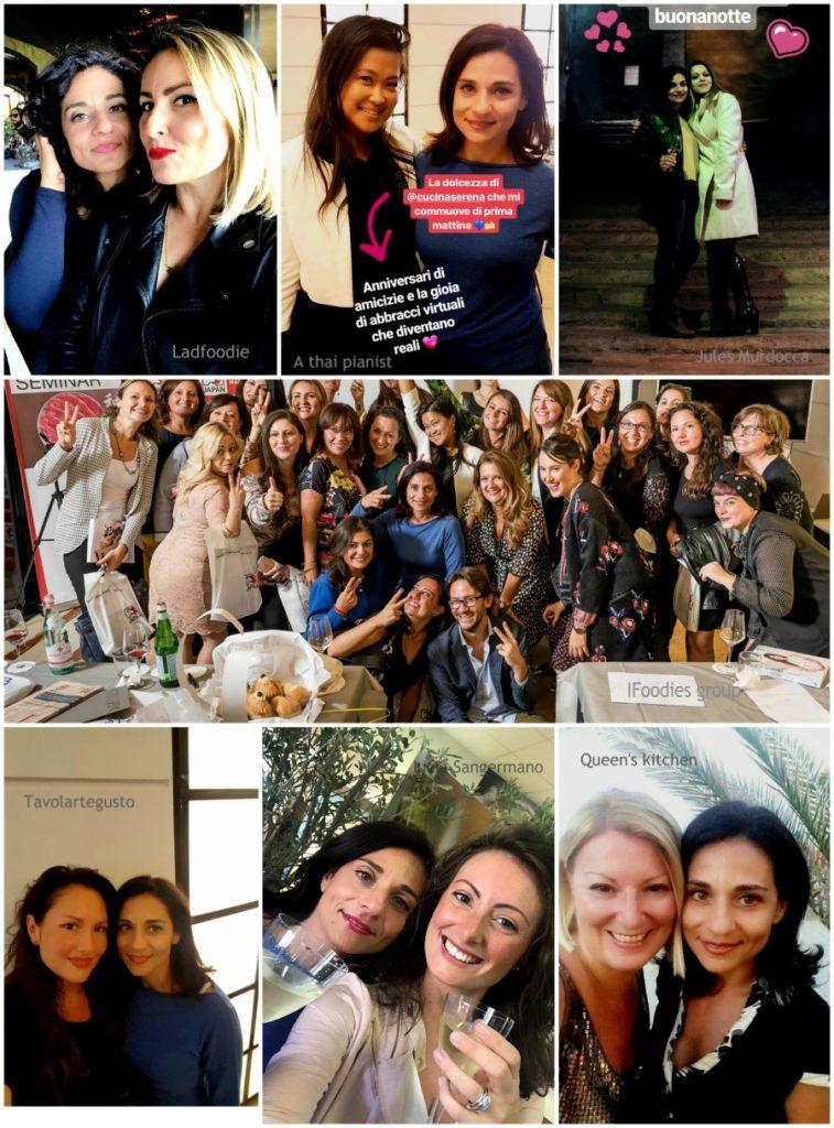 amiche blogger di Cucinaserena