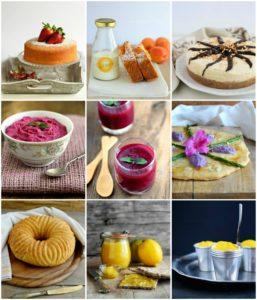 Collage Cucina Serena
