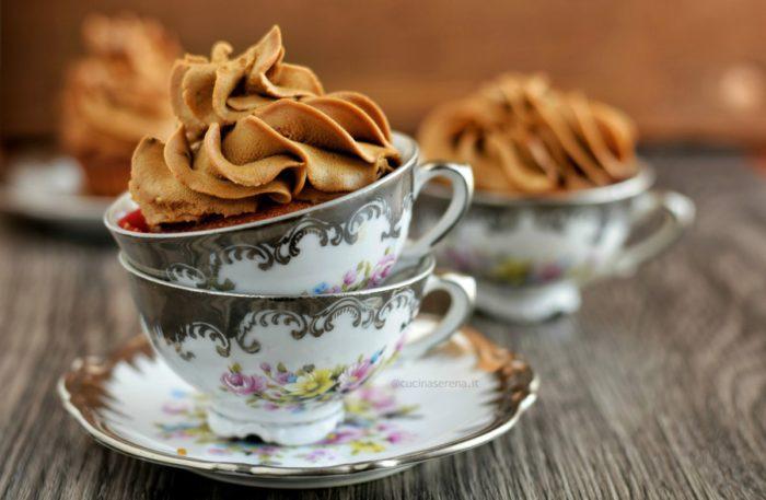 frosting al mascarpone per cupcake