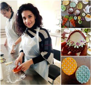 cooking class Toni Brancatisano