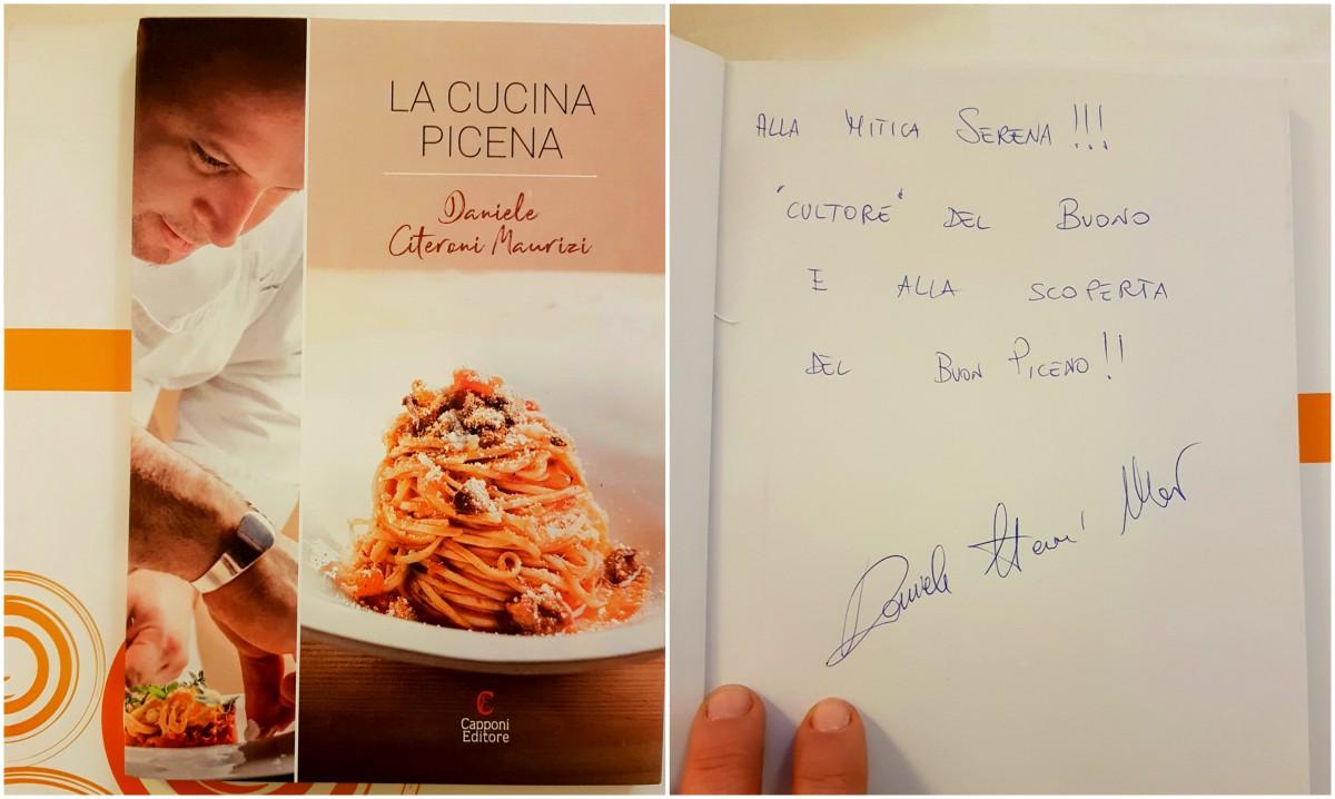 la #cucinapicena