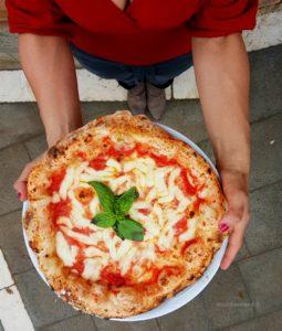 cucina serena pizzaiolo per un giorno