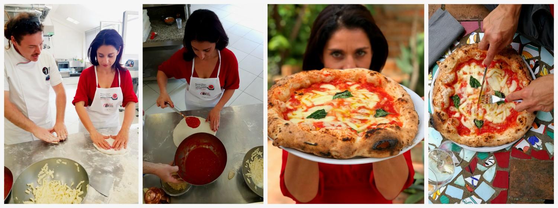 corso per fare la pizza napoletana