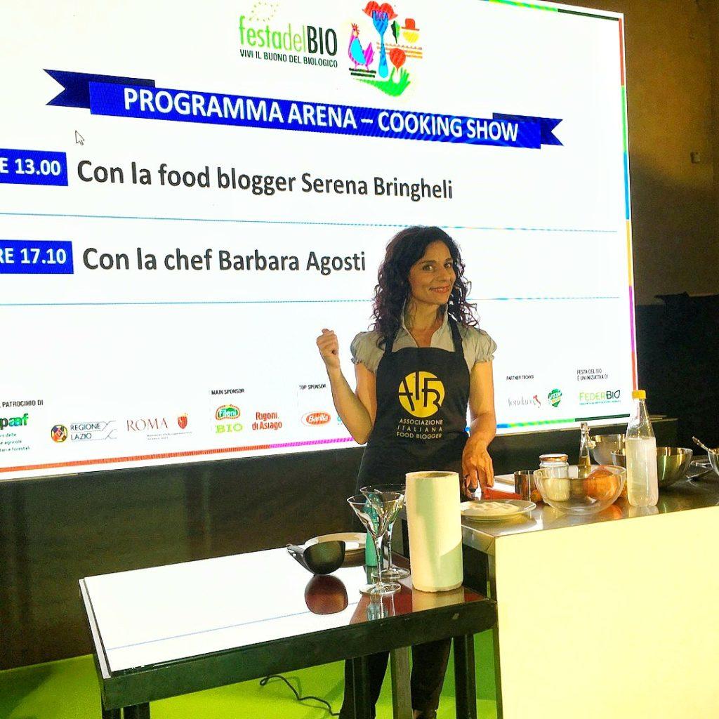 Festa del Bio Roma 2018
