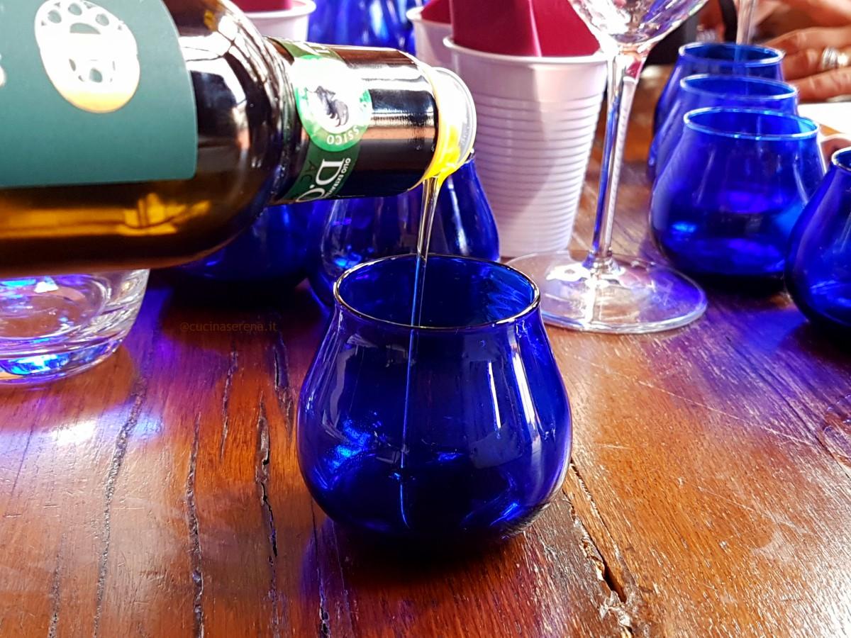 olio del Lazio