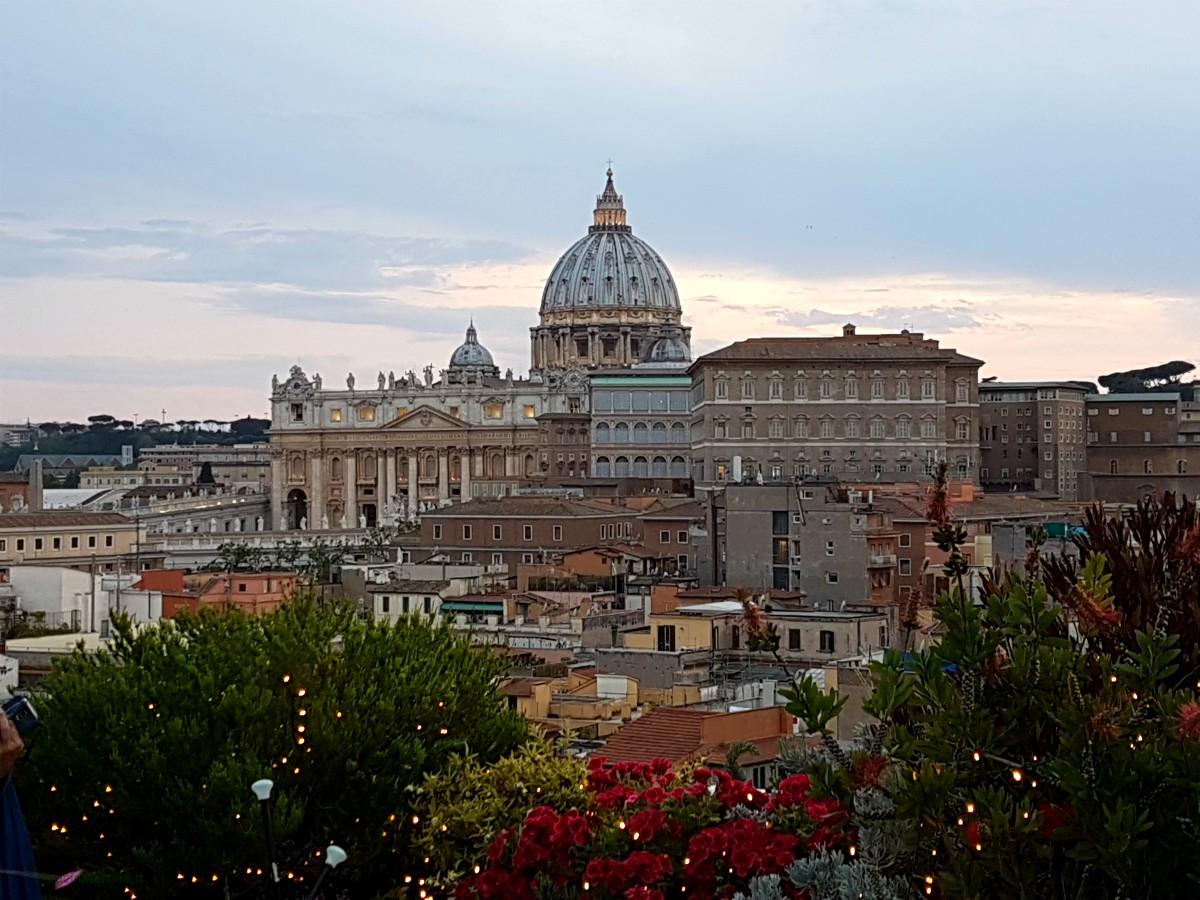 storia del Lazio