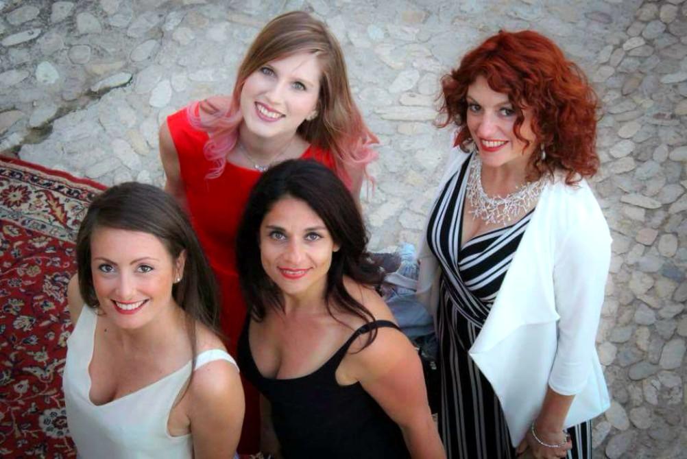 cucina serena - papilla monella - Licia Sangermano - Fornelli fuorisede