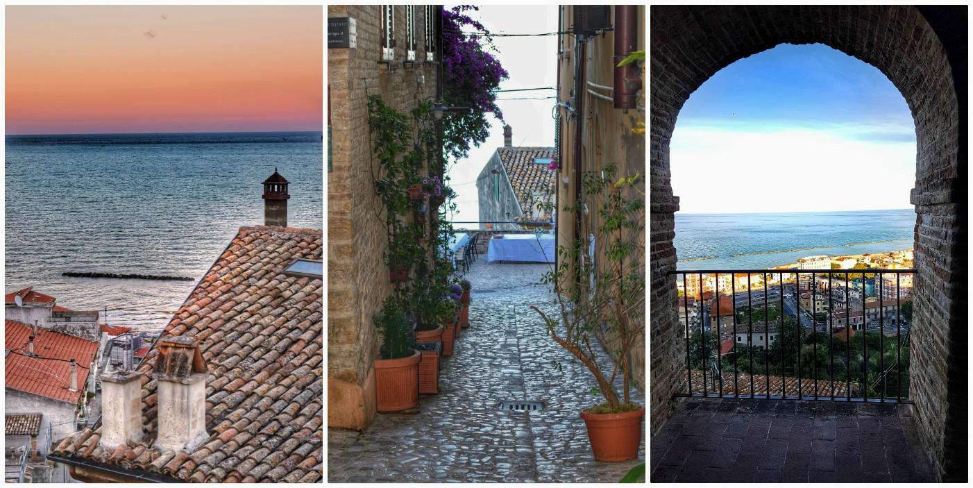 Blog tour I love Piceno - Cupra e Grottammare Edition