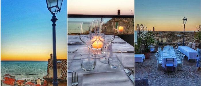 blog tour I Love Piceno Cupra e Grottammare -Cucina Serena