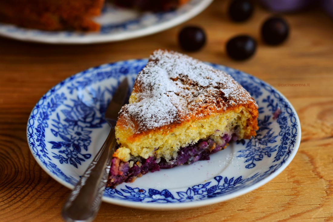 torta tipica di Cremona