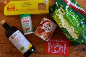 Ricetta Talent for Food - Cucina Serena