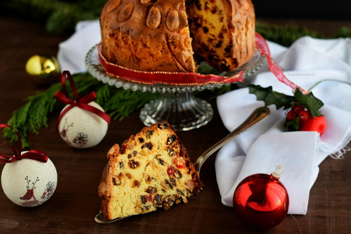Dundee cake ricette di Delia Smith