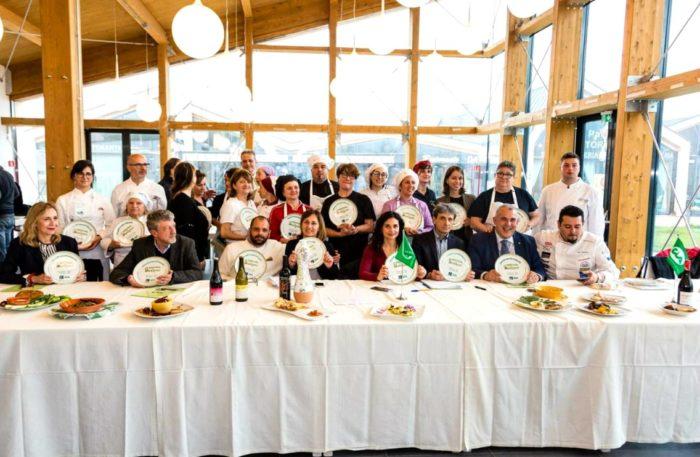 Finale Festival Agrichef Cia Turismo Verde 2019