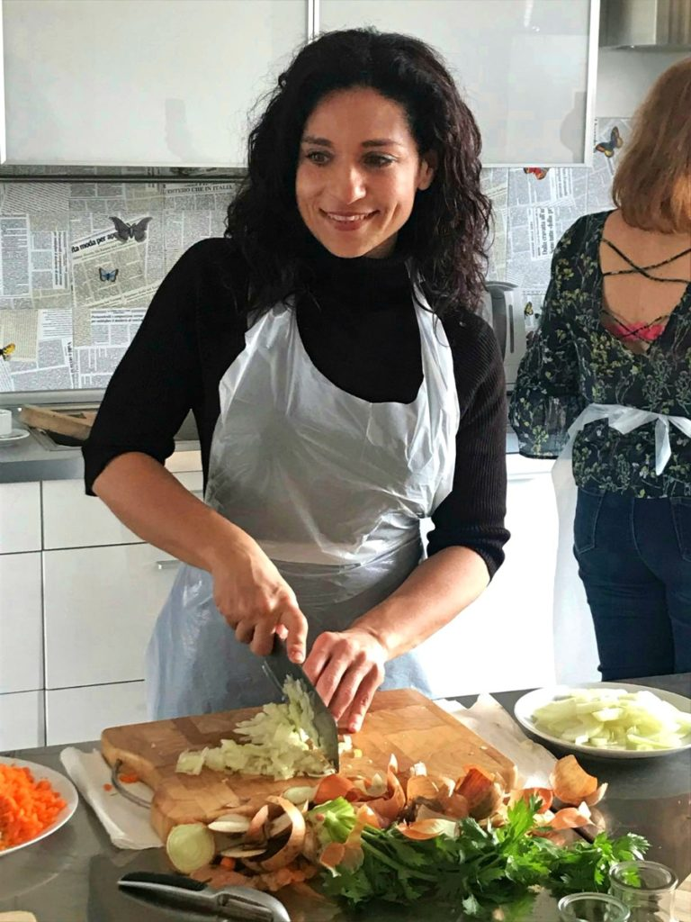 Cucina Serena