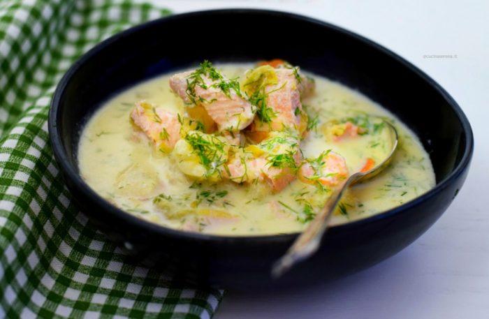 zuppe facili