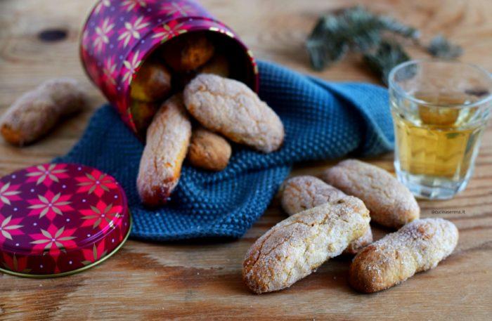 biscotti del Lazio