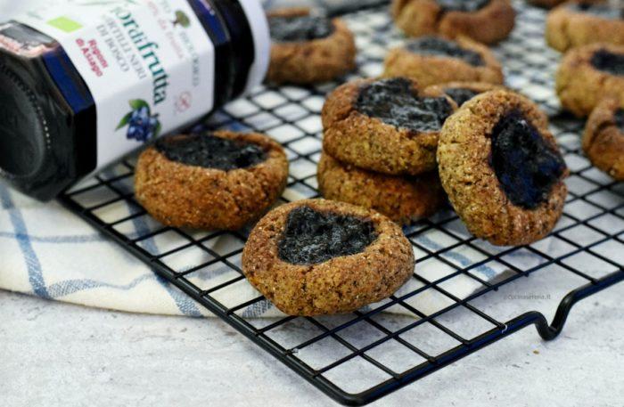 ricette di biscotti facili