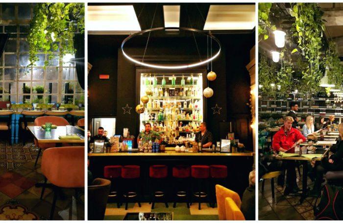 dove mangiare e bere a Roma