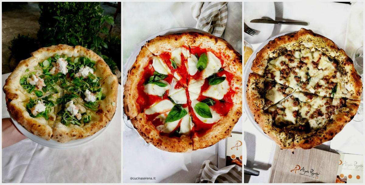 Angelo Pezzella Pizzeria