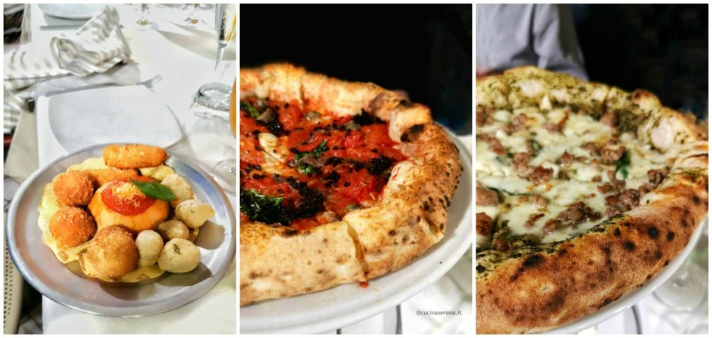 Angelo Pezzella - Cucina Serena