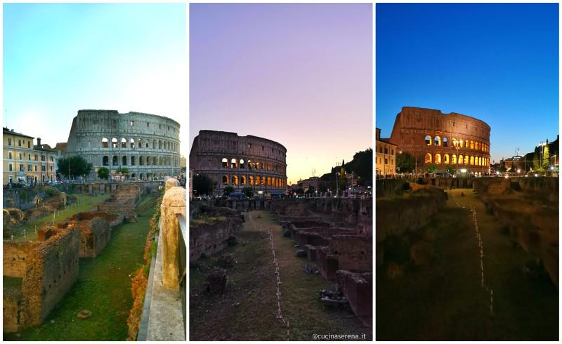 The Court Roma - Cucina Serena