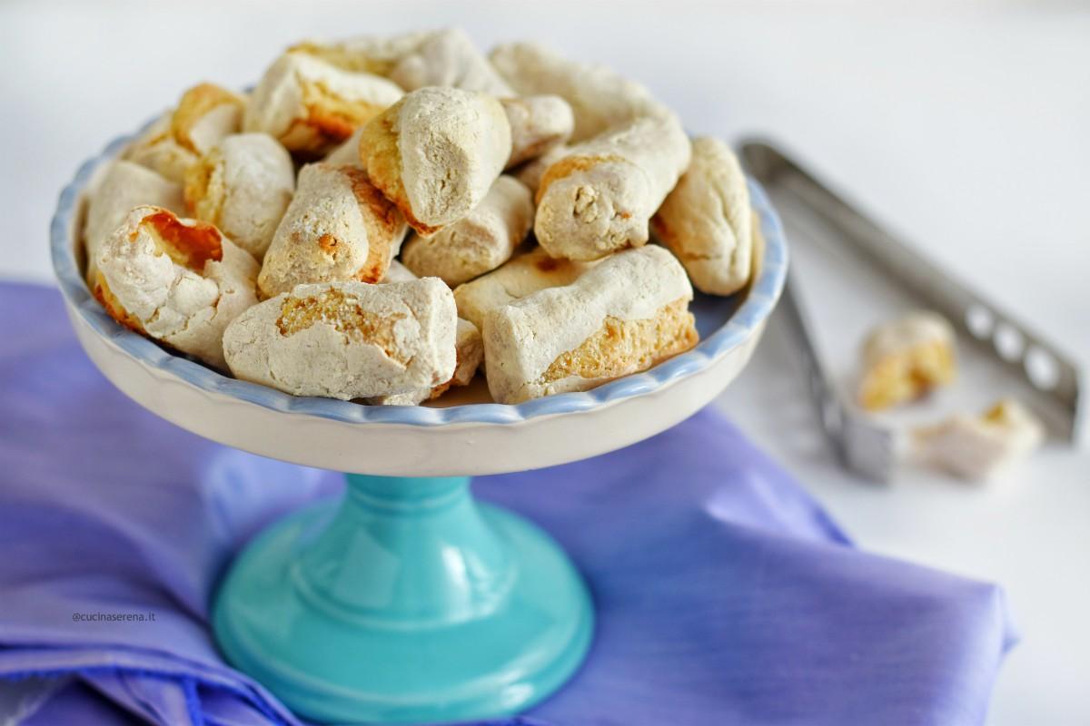 ossa di morto ricetta siciliana per la commemorazione dei defunti