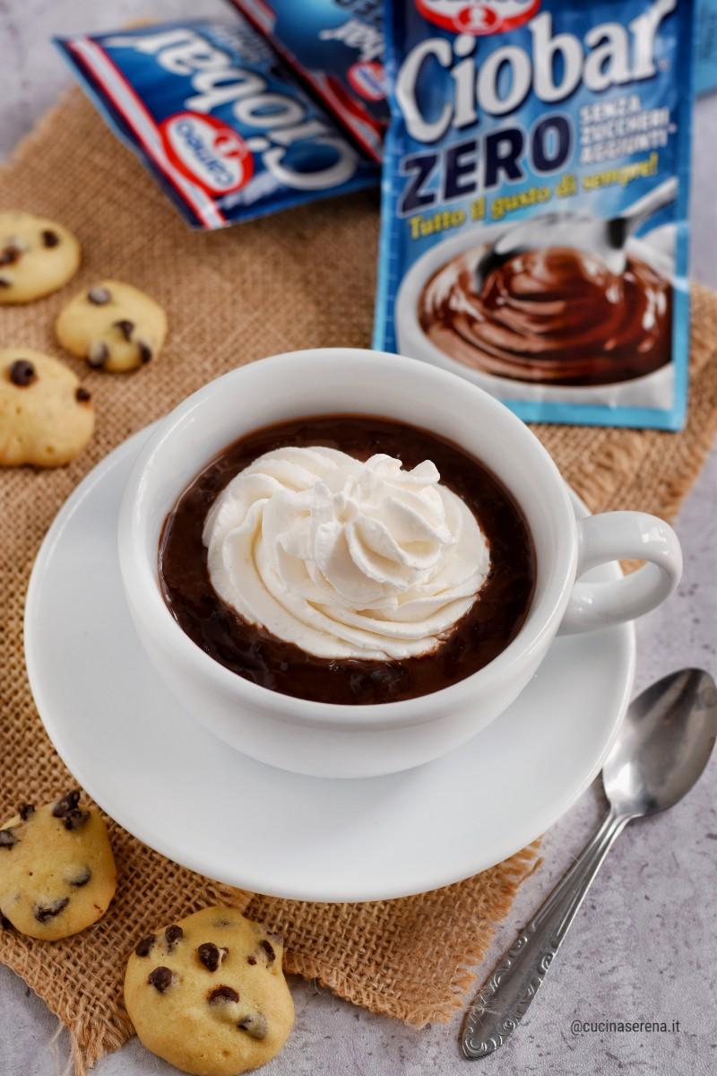 Il cioccolato senza zuccheri aggiunti