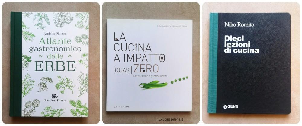Ti presento un libro di cucina - Cucina Serena curata da Serena Bringheli