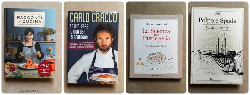 Ti presento un libro di cucina  - Cucina Serena