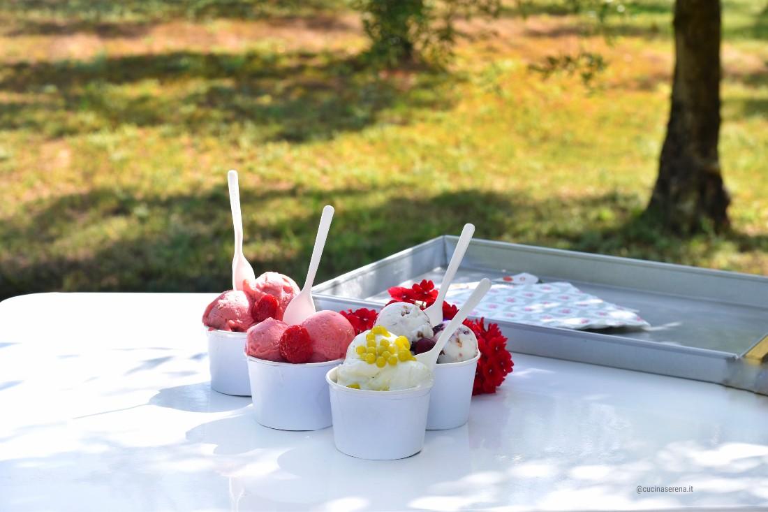 Gelatieri per il Gelato: viaggio nel gelato artigianale