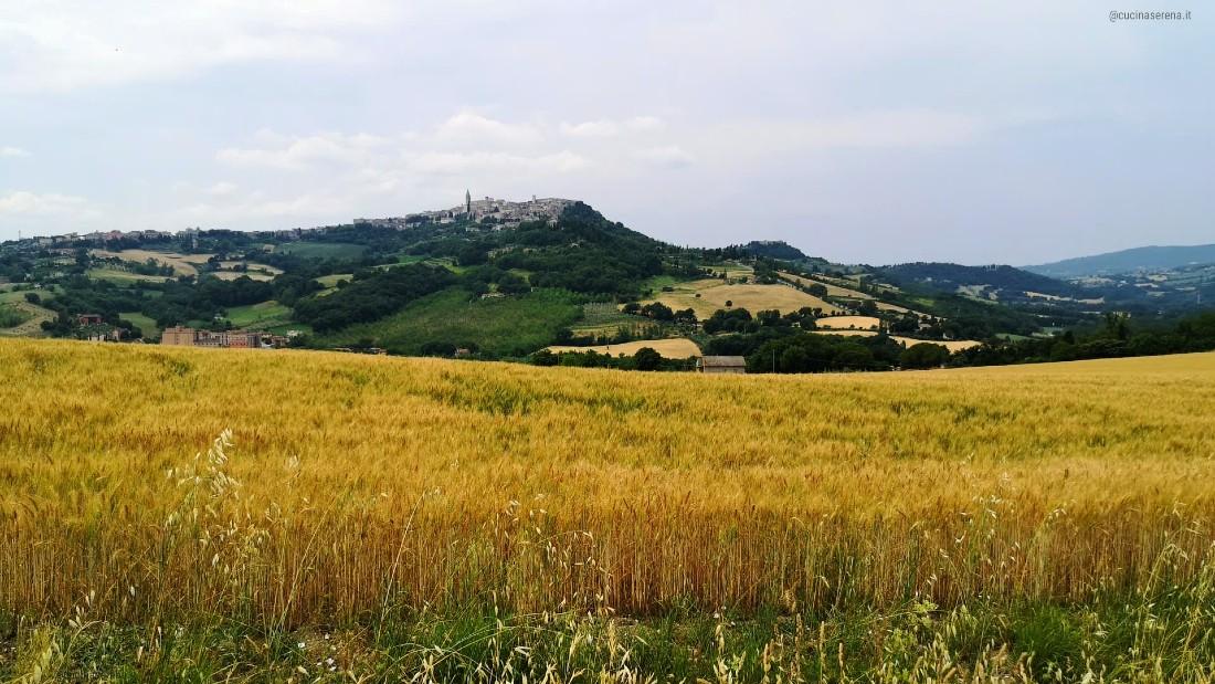 Borgo Petroro e Locanda Petreja