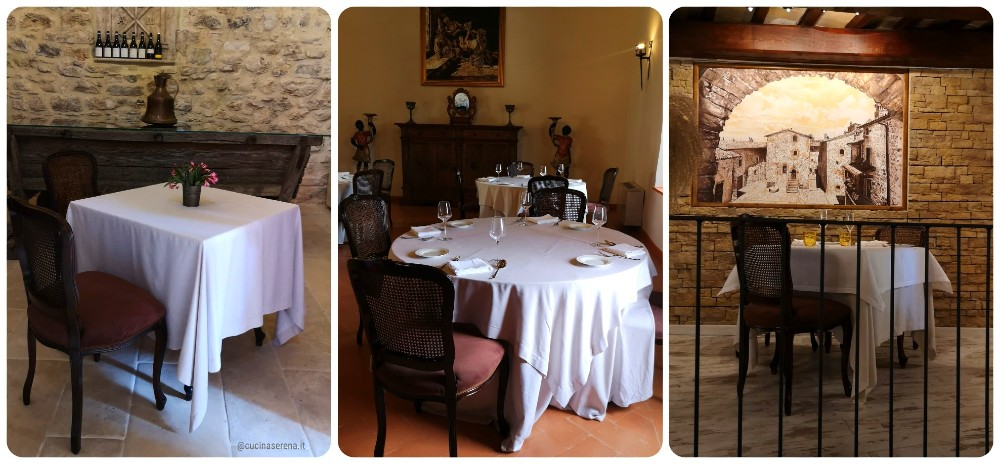 Borgo Pertoro Country chich Relais