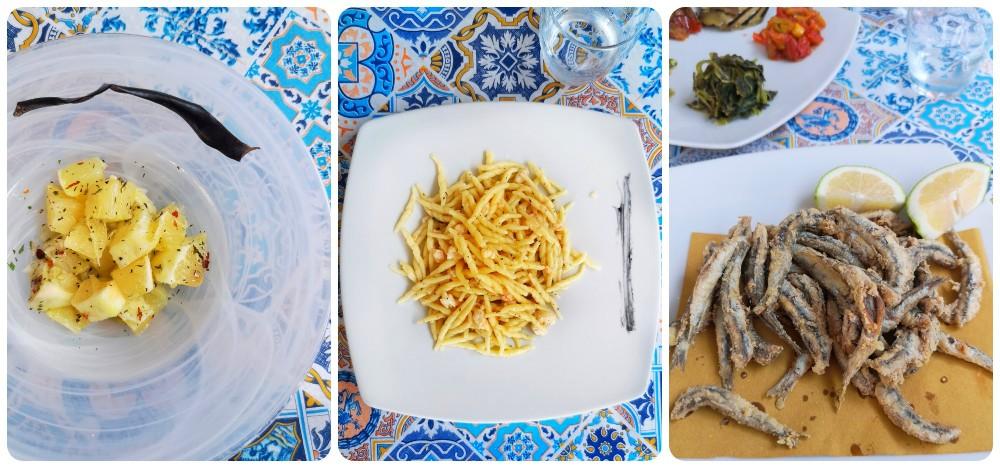 Procida dove mangiare ristorante Cicò